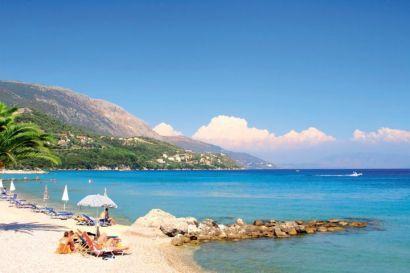 Holidays in #Dassia #Corfu