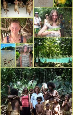 This is a record of my experiences in Vanuatu with my Nana from 15th … #nonfiction #Non-Fiction #amreading #books #wattpad