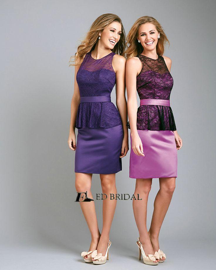 122 best Bridesmaid Dress images on Pinterest   Brides, Bridesmaid ...