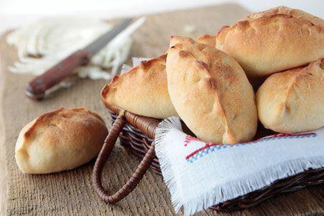 具だくさんのパイでお腹一杯 | ロシアNOW