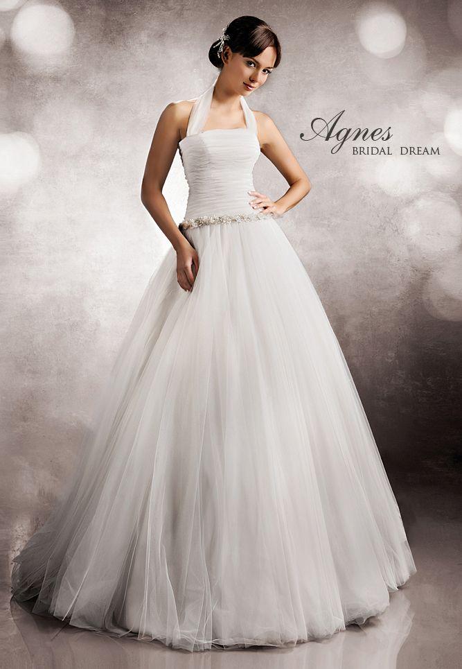 29 best Hochzeitskleider images on Pinterest | Wedding dressses ...