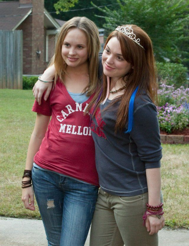 jennifer stone at home 2013 | Still of Jennifer Stone and Meaghan Martin in Mean Girls 2