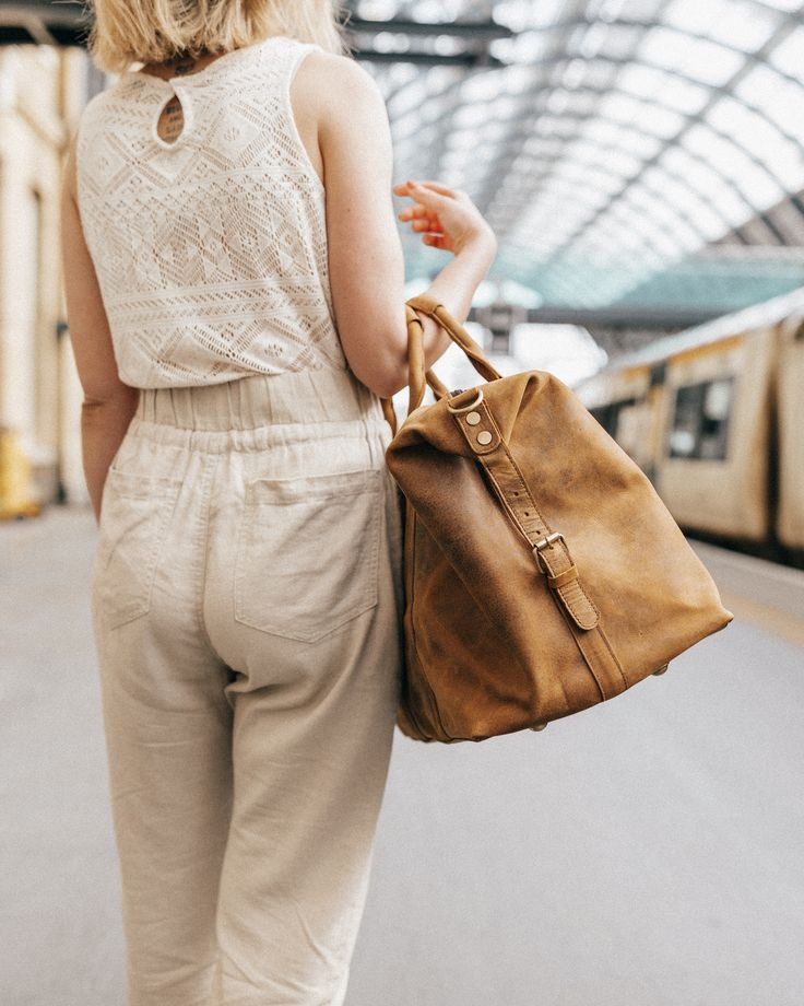 Finish your travel style in the best way with a ne…