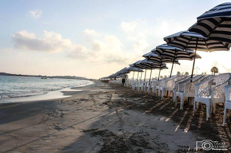 Matrouh Beach #4