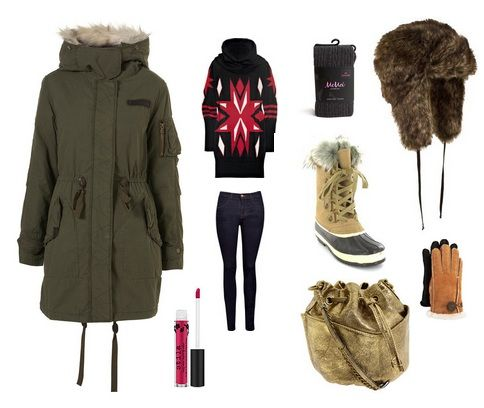Fashion Outfits For Winter