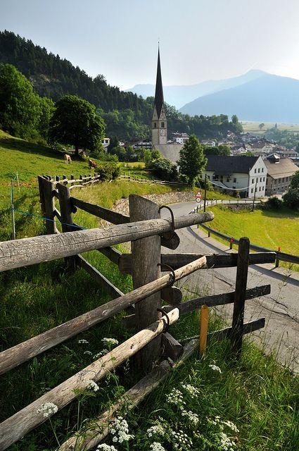 Burgusio, Val Venosta, Trentino-Alto Adige, Italy