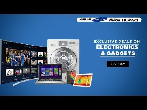 Top Home Electronic Appliances – 50% Off  | Amazon | Flipkart | Snapdeal |