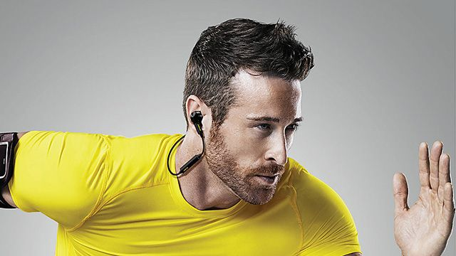 Best headphones for running 2015 - Which sports headphones to buy? - Trusted Reviews