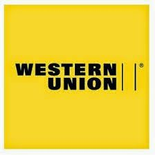 Western union forex rate