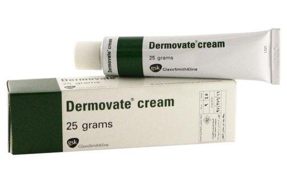 مرهم ديرموفيت Dermovate Cream Toothpaste Convenience Store Products