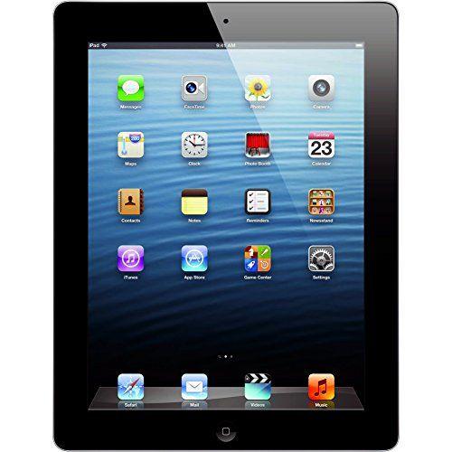 Amazon.com : Apple iPad MC822LL (First Generation) 64GB WiFi : Tablet Computers : Computers & Accessories