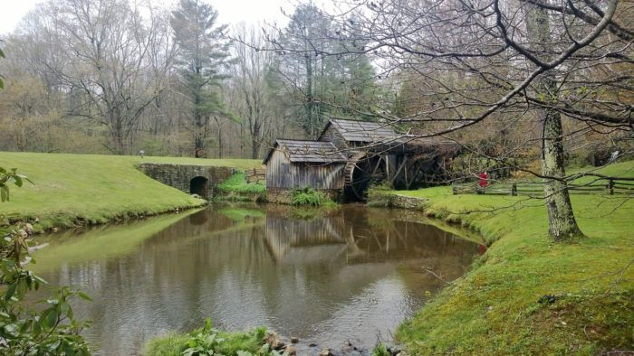 10 Enchanting Spots In Rhode Island You Never Knew Existed                                                                                                                                                                                 More