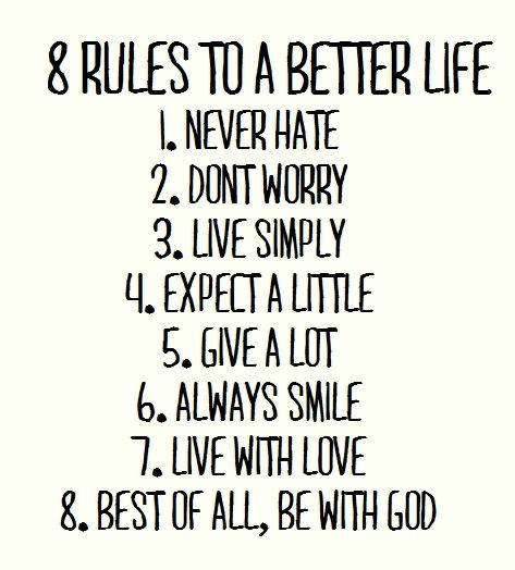 Simple but true