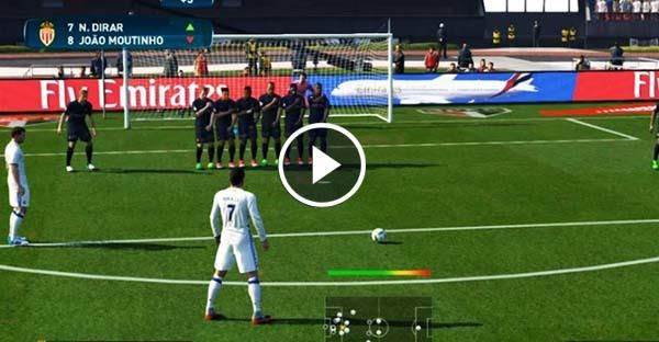PES 2017 | Real Madrid vs FC Porto | C.Ronaldo Free Kick Goal #fashion #style #stylish #love #me #cute #photooftheday #nails #hair #beauty #beautiful #design #model #dress #shoes #heels #styles #outfit #purse #jewelry #shopping #glam #cheerfriends #bestfriends #cheer #friends #indianapolis #cheerleader #allstarcheer #cheercomp  #sale #shop #onlineshopping #dance #cheers #cheerislife #beautyproducts #hairgoals #pink #hotpink #sparkle #heart #hairspray #hairstyles #beautifulpeople #socute…