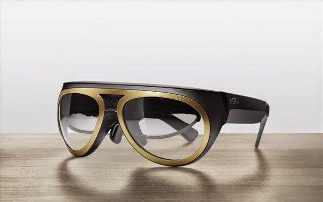EPIRUS TV NEWS: «Έξυπνα» γυαλιά επαυξημένης πραγματικότητας για το...