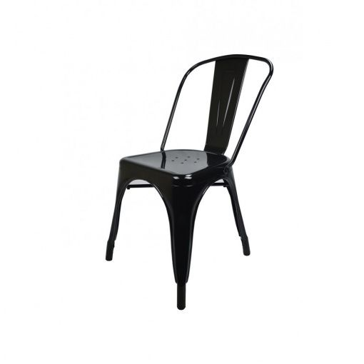 xavier pauchard french industrial dining room furniture. xavier pauchard tolix dining chair black mdm furniture offers the chairs with a great look to make them fit well in any room french industrial