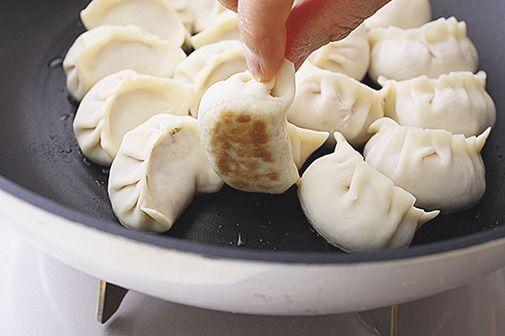料理家ウー・ウェンさん直伝!一生ものの餃子レシピ: サンキュ!NEWS