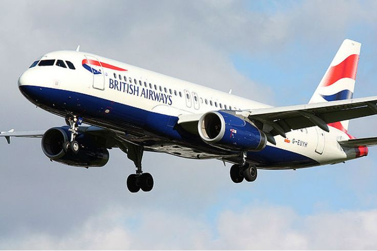 WTM London: British Airways' Head to Talk About Radical Strategy.