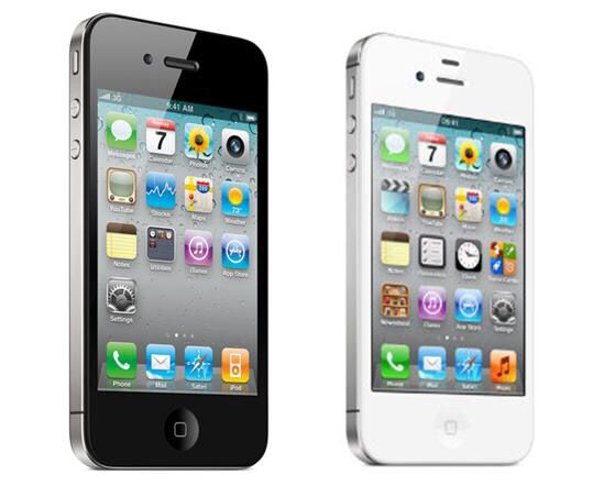 iPhone 4 First released: June 24, 2010