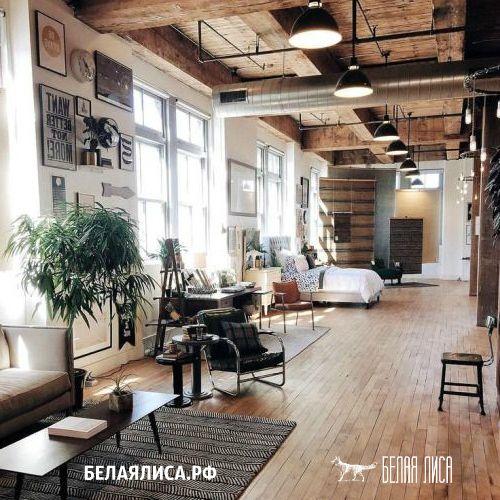 Эхо промышленной революции в квартире — промышленный стиль рамки оптом белаялиса.рф http://белаялиса.рф/интерьер-лофта-промышленный-стиль-ра/  Эхо промышленной революции в квартире — промышленный стиль, лофт  Промышленный стиль ассоциируется с просторными помещениями, высокими потолками, стальными элементами, щербатыми стенами и большими окнами. Для создания индустриального интерьера в обычной квартире необходимо тщательно подбирать материалы и декоративные элементы. Тогда можно будет…