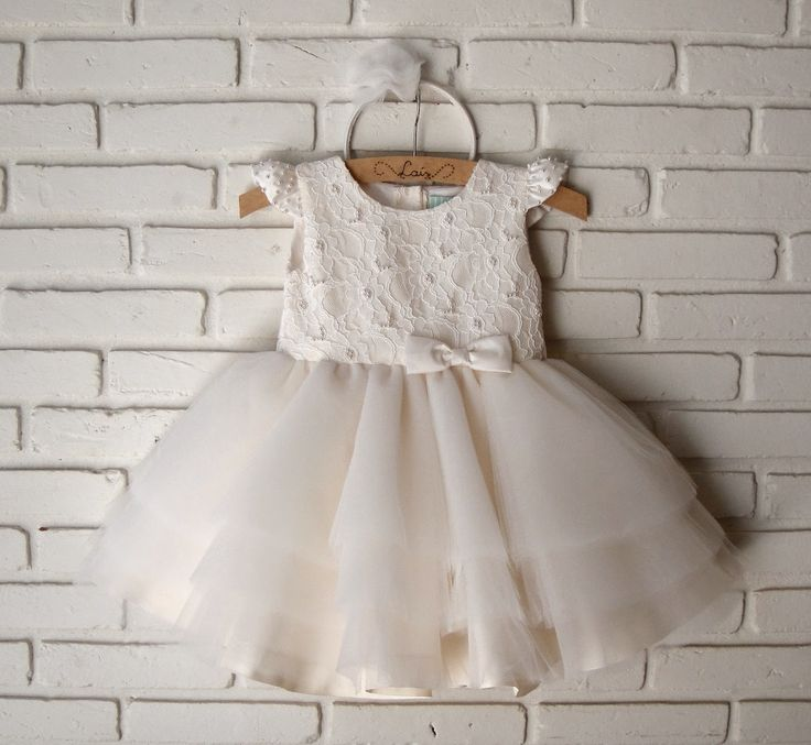 Atelier ly.ko: vestido 2 anos