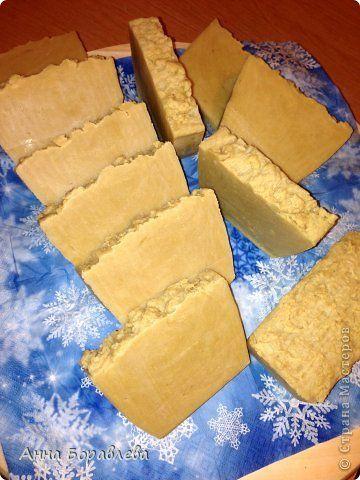 Мастер-класс по мыловарению: Кастильское мыло горячим способом