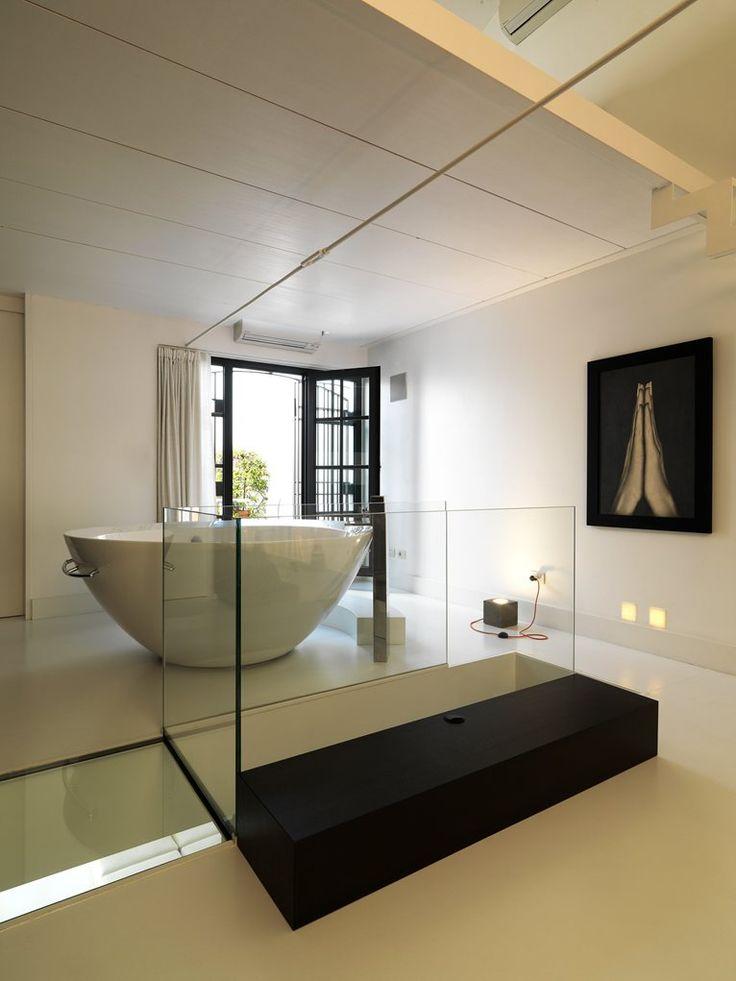 Bathroom - twin-loft