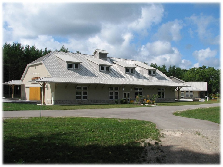 Bruce Power Recreation Centre - Gym