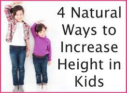 Perfect Health Forum: 32. Increasing Children's Height