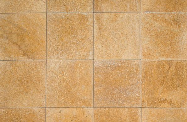 Warm Tan Tile Stonebridge Golden Tan Limestone Floor