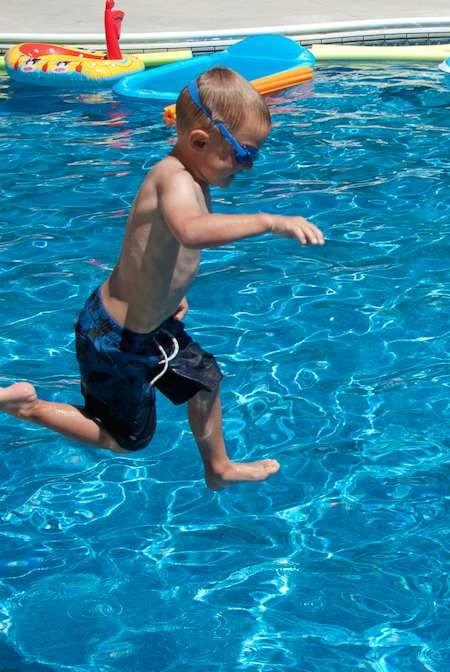 safety measures in swimming Water safety — consider these tips to keep your child safe around water, indoors  and outdoors  general water safety to reduce the risk of drowning in any  swimming environment:  consider these precautions: keep the.
