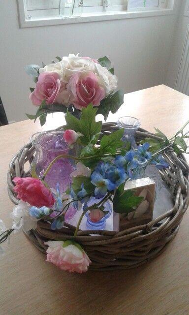 #action# decorative # flowers # France