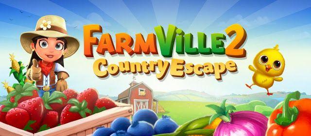 All you need: FarmVille 2 Country Escape MOD  [v.5.1.922] apk