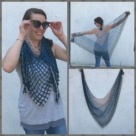 Free Pattern - Darn Good Yarn
