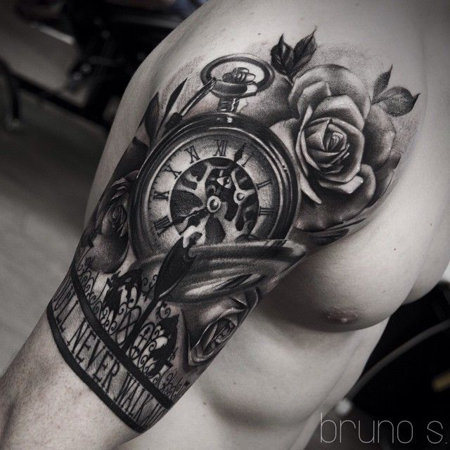 I LOVE this tattoo!! Best Liverpool one I've found