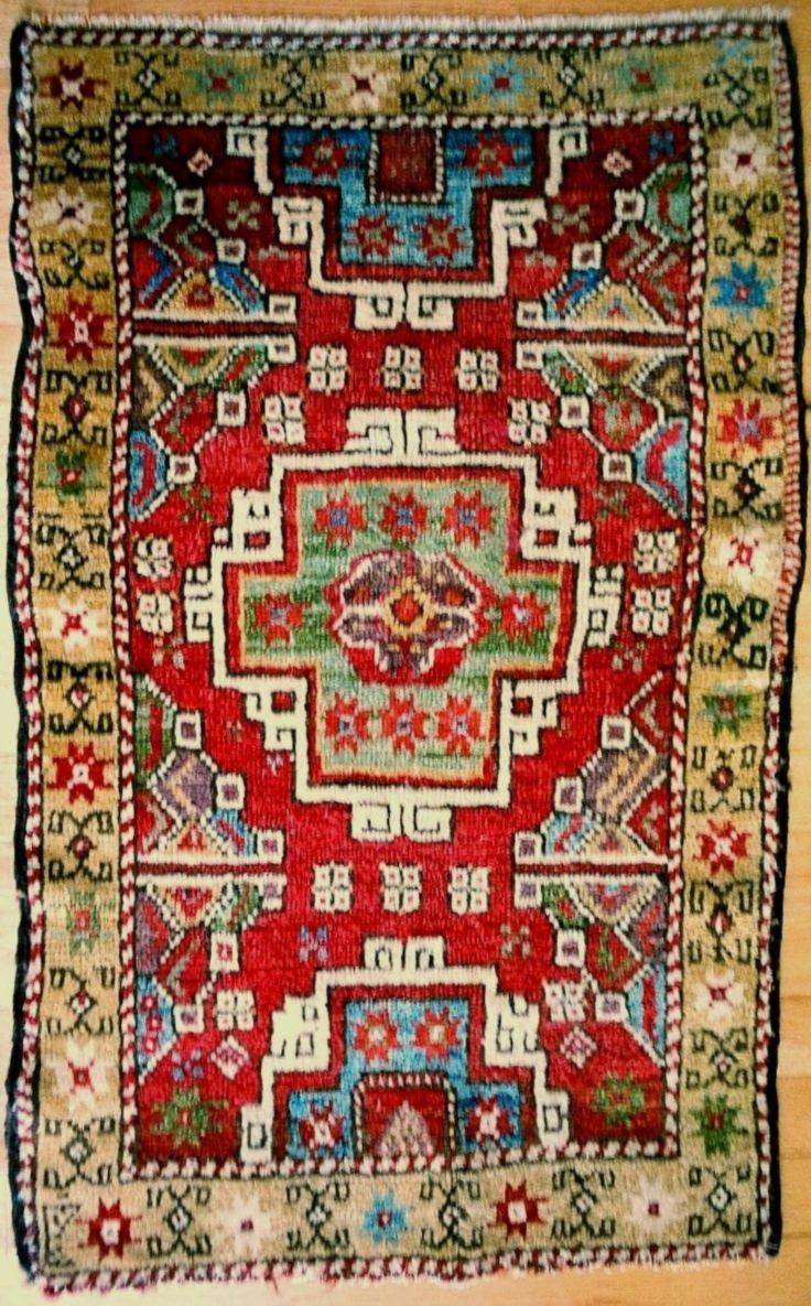 Anatolian Yastiks 4