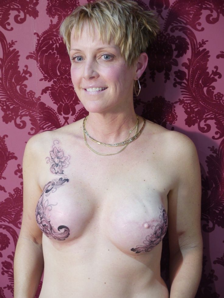 nudes-with-mastectomy