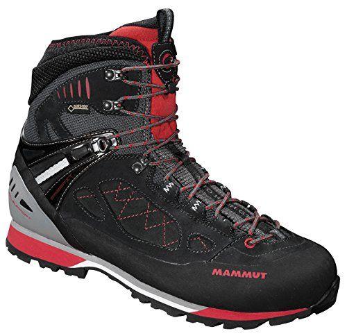 Mammut Alto High GTX Men - Trekkingstiefel - graphite - http://on-line-kaufen.de/mammut/graphite-inferno-mammut-alto-high-gtx-men-4