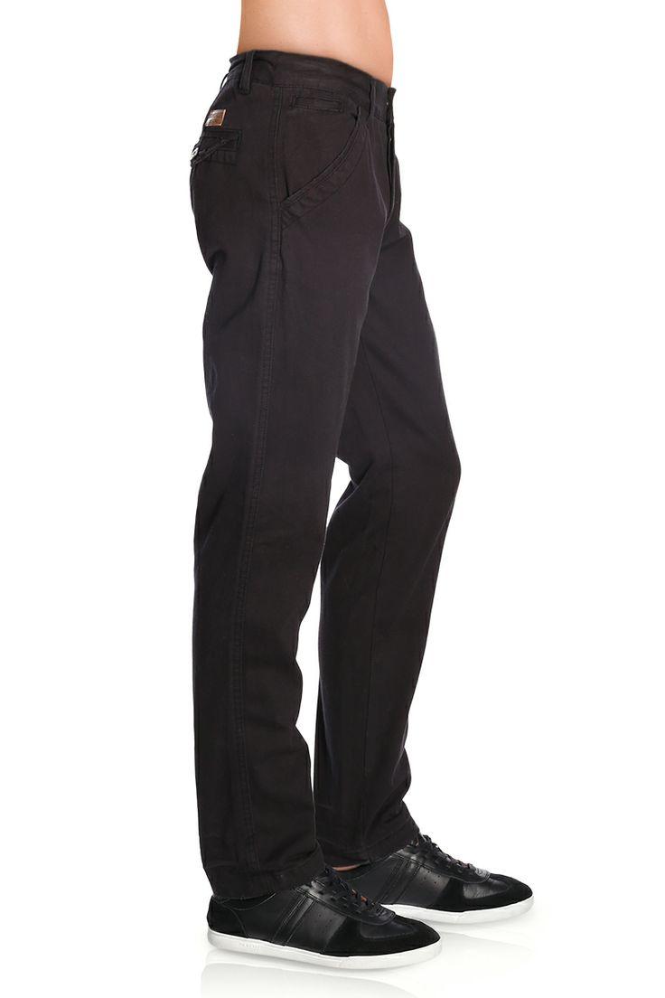 Vente Hope N Life / 11965 / Pantalons et Bas de Survêtement / Pantalon Noir