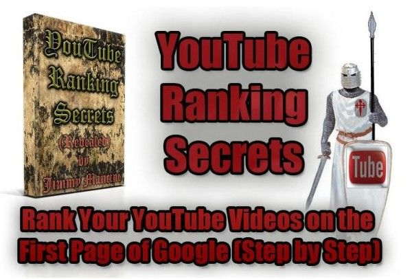 Simple Way to Get Top Rankings for Your Videos - http://www.dmoz.com.au/simple-way-get-top-rankings-videos/