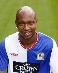 El Hadji Diouf - Soccer Player