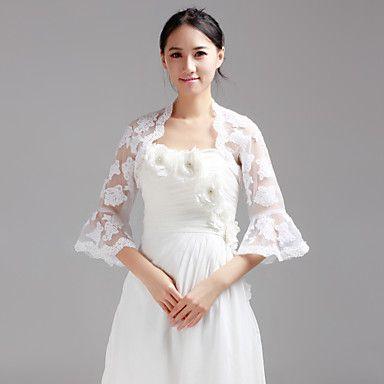 36 best bridesmaids shawls and bolero jackets images on ...