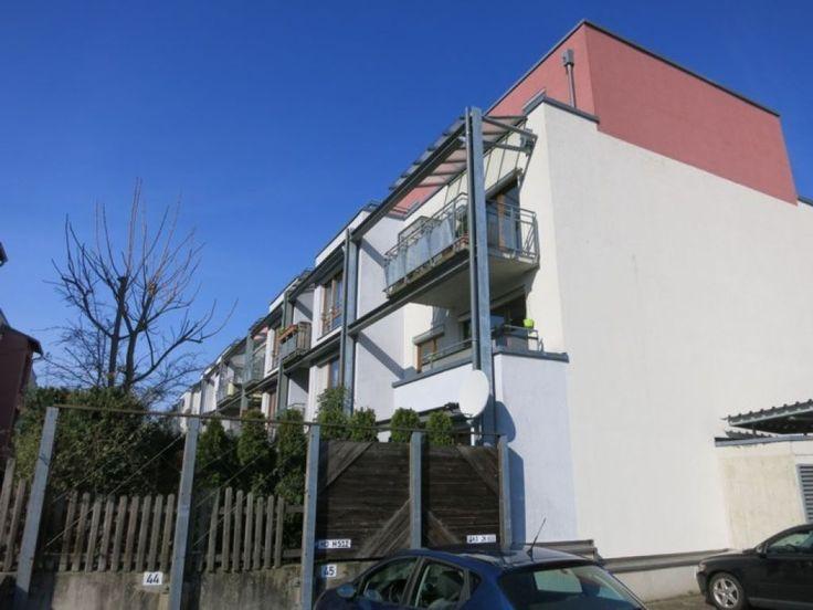 Schöne, helle 3-Zimmerwohnung mit Terrasse, Garten und Einbauküche in HD-Weststadt zu vermieten! 800 kalt ab 01.06