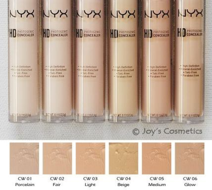 The 10 Best NYX Products For Beauty Lovers – SOCIETY19