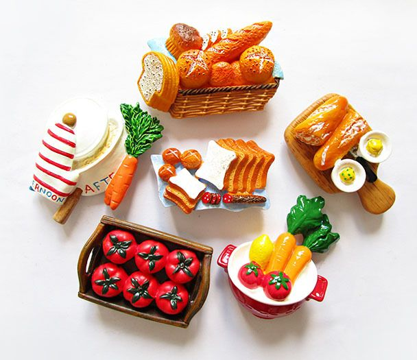 Find More Fridge Magnets Information about The bread vegetables tomato tomato board creative resin refrigerator stereo,High Quality stereo dock,China stereo remote Suppliers, Cheap stereo english from Xiamen Tinpy Import & Export Co.,Ltd. on Aliexpress.com