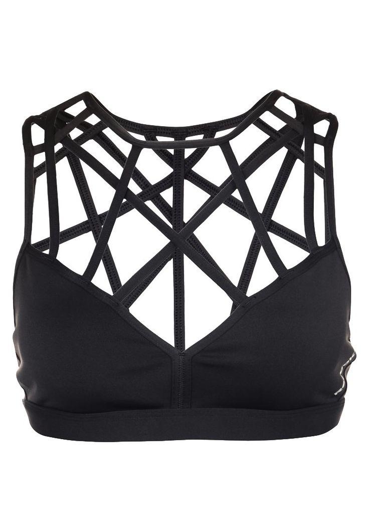 Reebok Sports bra black