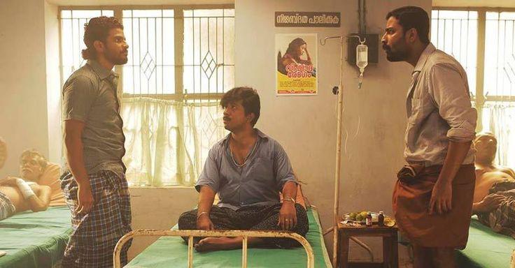 'Kunjiramayanam': Sreenivasan brothers fight it out