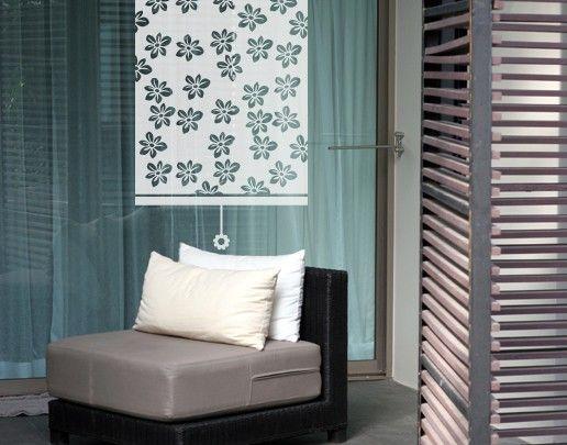 Dusche Fenster Rollo : Sichtschutz, Sichtschutz Fenster und Folie Fenster Sichtschutz