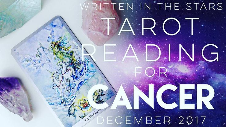 Hi #Cancer!  Your December Tarot Reading is now live on YouTube! Whats #writteninthestars for you this month? Click the link in my bio to find out! These #Tarotscopes are for #CancerRising and #CancerMoon as well! Enjoy!     #tarot #horoscope #tarotreader #october #magick #tarottuesday #soulpreneurs #tarotreading #tarotreadings #fullmoonmagic #moonie #entrepreneur #girlbossmagic #cancerseason #magicalgirls #zodiac #soulpreneur #learntarot #cancergirl #girlboss #cancerman #cancerwoman