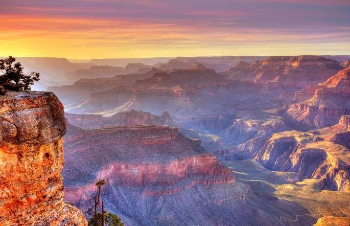 Parque Nacional del Gran Canyon - Lunamarina   Dreamstime.com